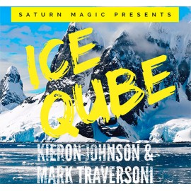 Ice Qube de Kieron Johnson et Mark Traversoni