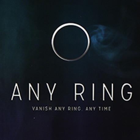 Any Ring de Richard Sanders