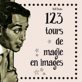 Livre 123 tours de magie en images