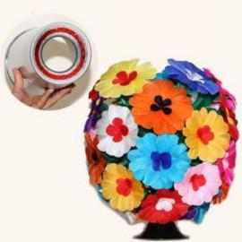Super Botania (18 fleurs multicolores)