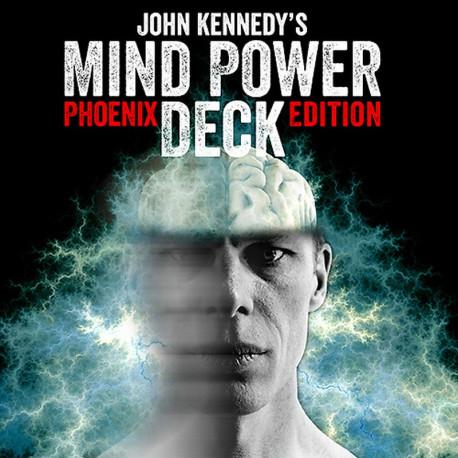Mind Power Deck (Édition Phoenix)