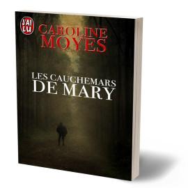 Booktest Babel - Les cauchemars de Mary