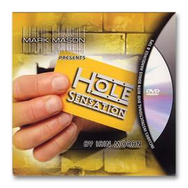 Hole Sensation