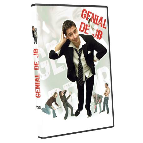 DVD Génial de JB Chevalier