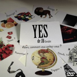 YES (DVD inclus)