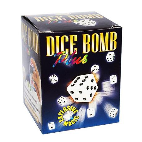 Dice Bomb Plus