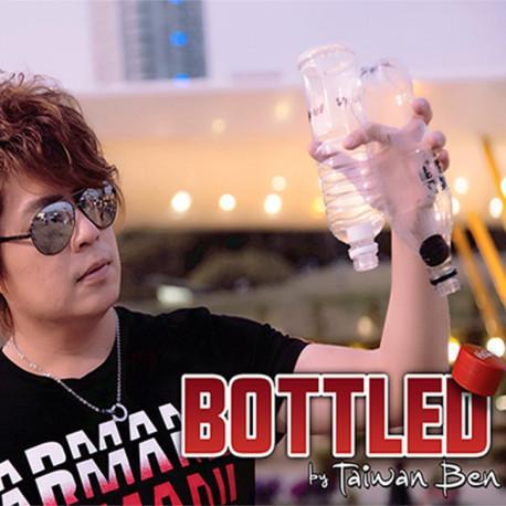 Bottled de Taïwan Ben