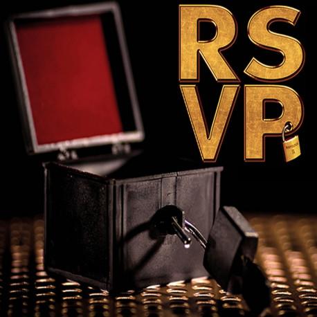 RSVP Box