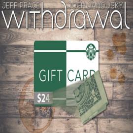 Withdrawal (Euros)