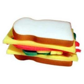 Sandwich en Mousse Géant
