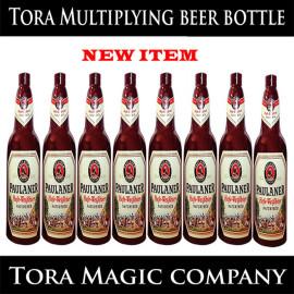 Multiplication de bouteilles de bière (Standard)