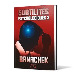 Livre Subtilités Psychologiques 3