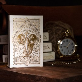 Ivory Tycoon Deck