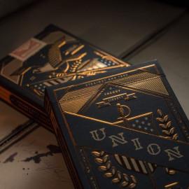 Union Deck