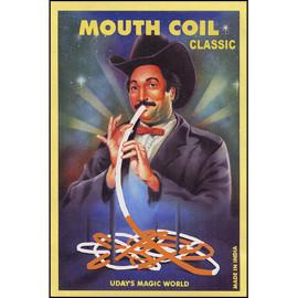 "Mouth Coil 40"" - 12 mètres"