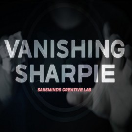 Vanishing Sharpie