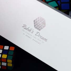 Rubik's Dream