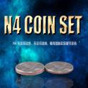 N4 Coin Set