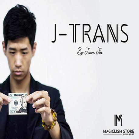 J-TRAN$