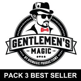 Pack Gentlemen's Magic