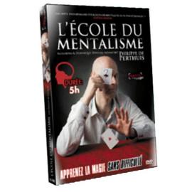DVD L'école du mentalisme