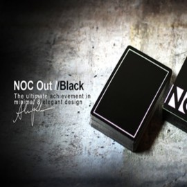 Noc Out : Black