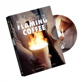 Flaming Coffe