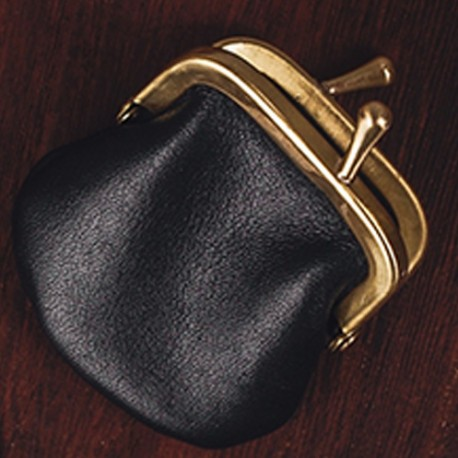 Bourse Cuir TTC - Coin Purse