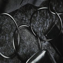 Anneaux Chinois Black Edition