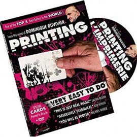 Imprimerie 2.0 (DVD inclus)