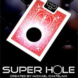 Super Hole