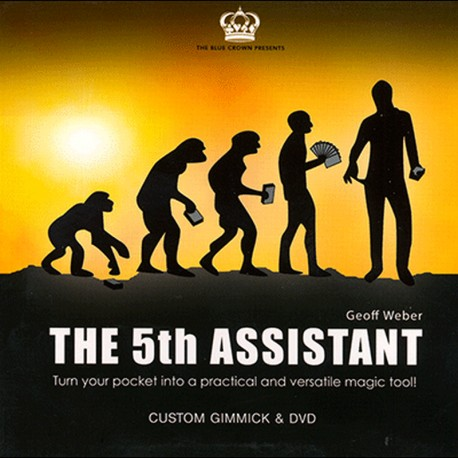 5th Assistant