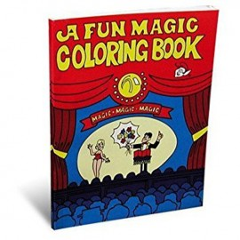 Album Magic - Coloring Book