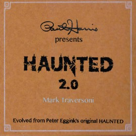 Haunted 2.0 (Dvd inclus)