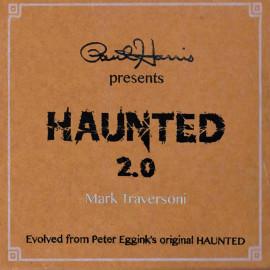 Haunted 2.0 (Dvd inclus)
