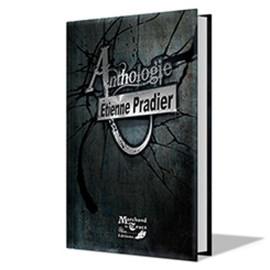 Livre Anthologie : Étienne Pradier - Tome IV