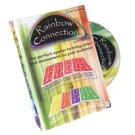 Rainbow Connection (DVD inclus)