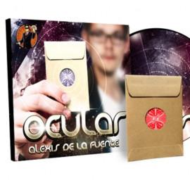 Ocular (DVD inclus)