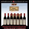 Apparition de bouteilles de vin (5)