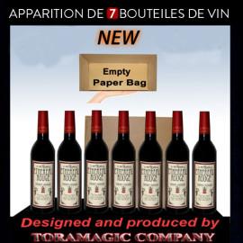 Apparition de bouteilles de vin (7)