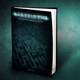 Booktest Labyrinthe