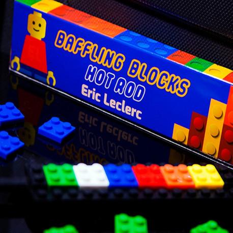 Baffling Blocks