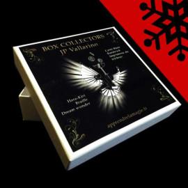 Box Collectors JP Vallarino (6 Best Seller)