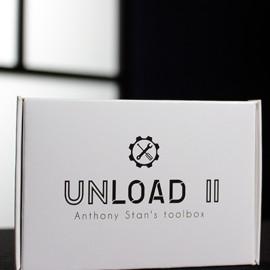 Unload 2.0 de Anthony Stan