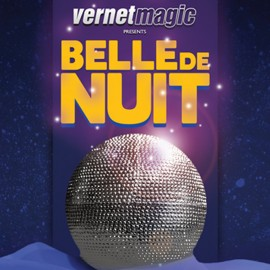 Belle de nuit de Vernet Magic