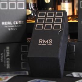 Real Cube de Harry G