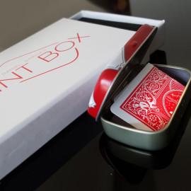 Mint Box de Daniel Garcia
