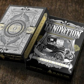 Innovation Deck - Black Edition