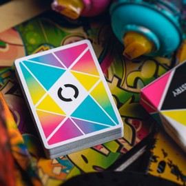 Cardistry Color