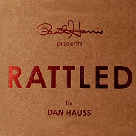Rattled Paul Harris Presents